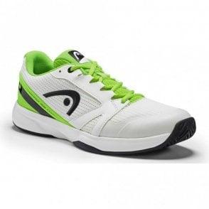 Sprint Team 2.5 Mens Tennis Shoes 2019 White/Green