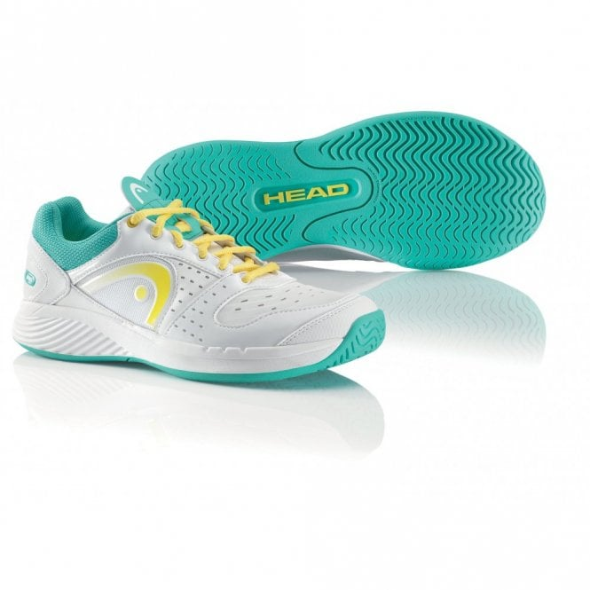 Head Sprint Team Womens Tennis Shoes
