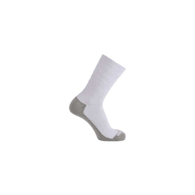 Horizon Sport Pro Socks Crew UK7-11 White