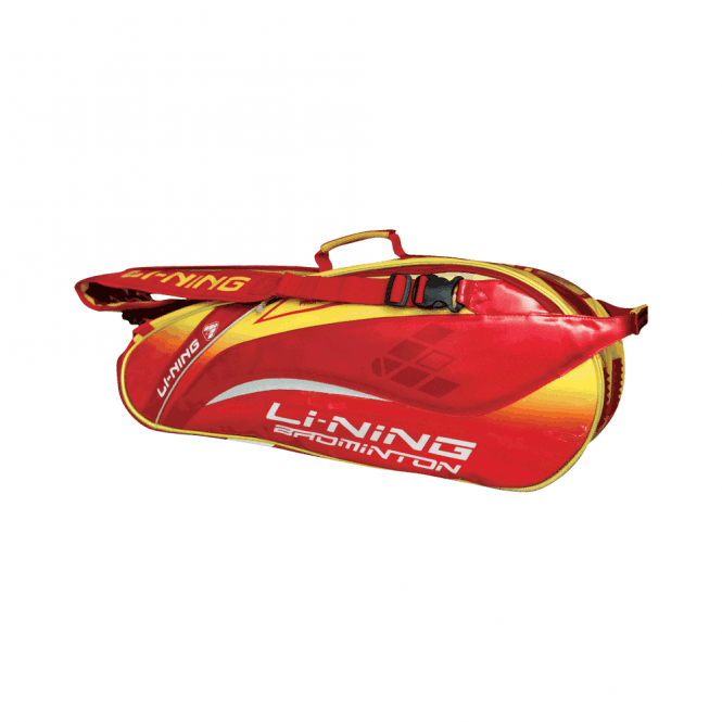 Li-Ning National 6 in 1 Badminton Racket Bag