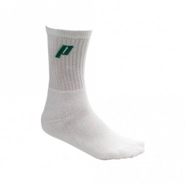 Men's Basic Crew Performance Sports Sock 3 Pack