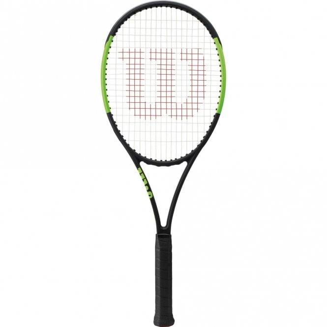 Wilson Blade 98 Countervail Tennis Racket 2017 (18x20)