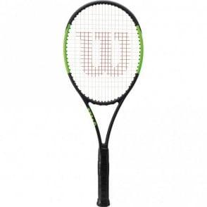 Blade 98L Tennis Racket 2018 Black/Green