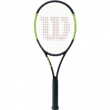 Blade 98S Countervail Tennis Racket 2018 Black/Green