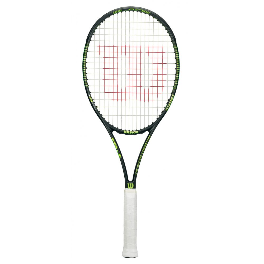 Dunlop Biomimetic Pro Gts 130 Squash Racket in addition Dunlop I Armor Protective Eyewear also Babolat Tennis Ball Basket 3744 P together with Wilson Blade 98s Tennis Racket 2015 Black Green P494 likewise Babolat Pure Drive Tennis Racket Wimbledon Edition 2017. on wilson squash racket
