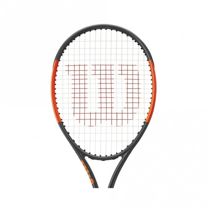 Wilson Burn 100 Countervail Tennis Racket 2017 CV