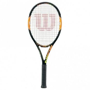 Burn 100 Team Tennis Racket 2015
