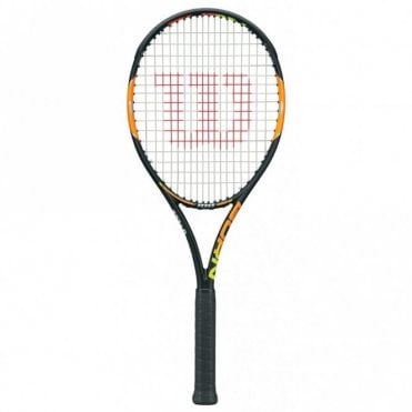 Burn 100 Tennis Racket 2015