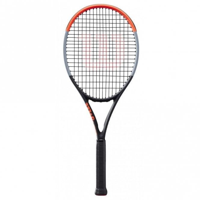 Wilson Clash 100 Tennis Racket 2019