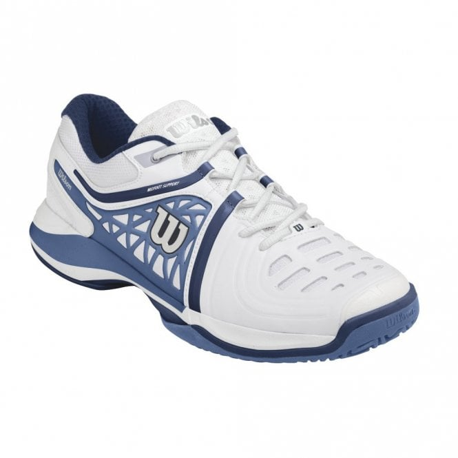 Wilson nVision Elite Mens All Court Tennis Shoes