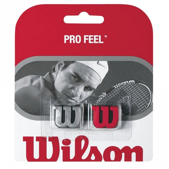 Wilson Pro Feel Vibration Dampener / Shock Absorber x 2
