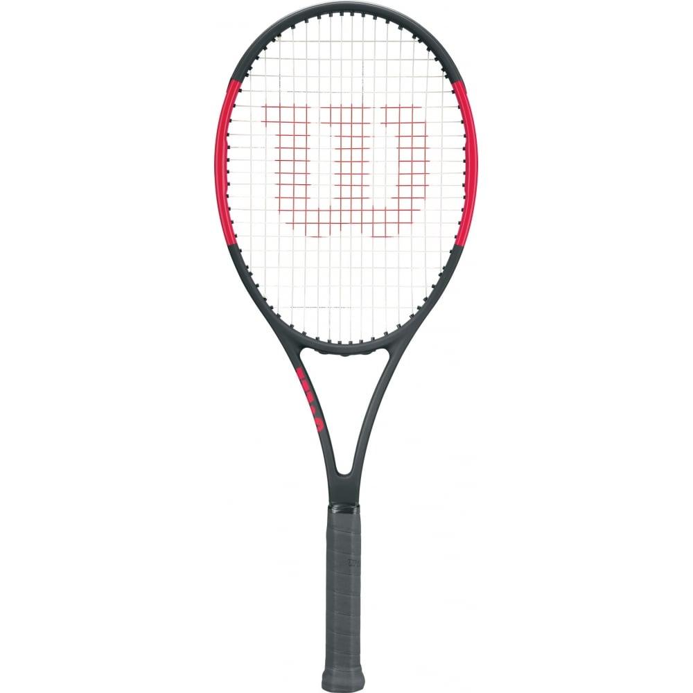 f326af5d1 Wilson Pro Staff 97 Tennis Racket 2017   MDG Sports Racquet
