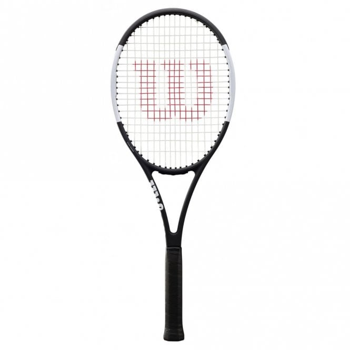 Wilson Pro Staff 97 Countervail Tennis Racket 2019 (315g) White/Black