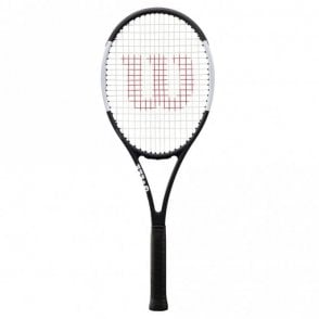 Pro Staff 97 Countervail Tennis Racket 2019 (315g) White/Black
