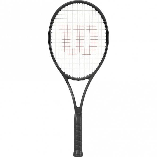 Wilson Pro Staff 97ULS 2018 Tennis Racket (270g)