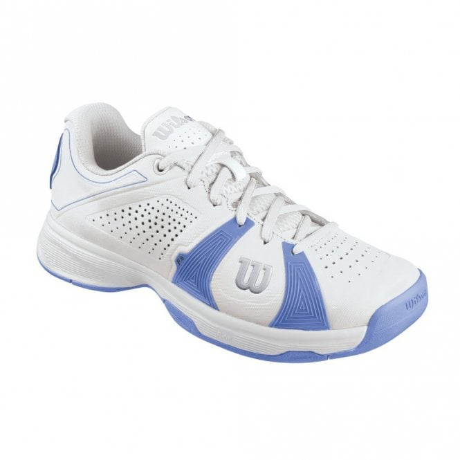 Wilson Rush Sport Womens All Court Tennis Shoes