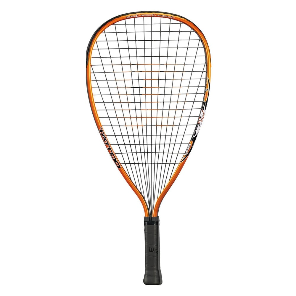 Tattoo Racketball Racket