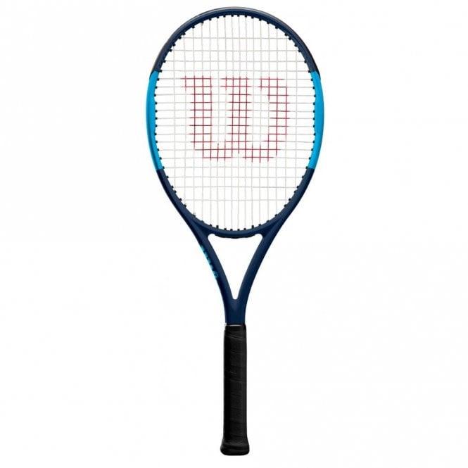 Wilson Ultra Team Tennis Racket 2019 Blue