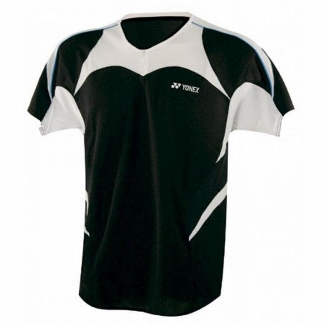 Yonex TW1564 VC Mens Badminton Zipped T-Shirt