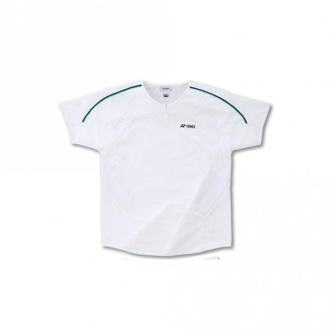Yonex TW1565 VC Mens Badminton Zipped T-Shirt
